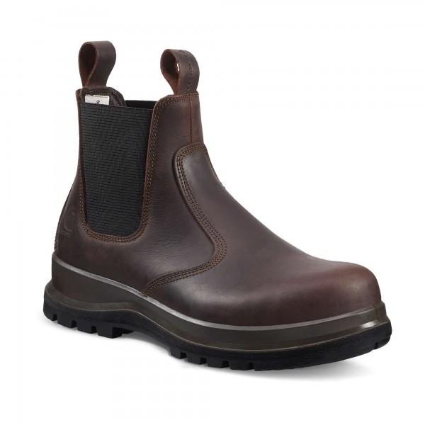 Carhartt CARTER RUGGED FLEX S3 CHELSEA SAFETY BOOT