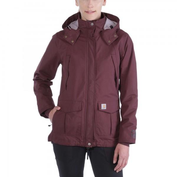Carhartt Women Shoreline Jacket 102382 WOMEN