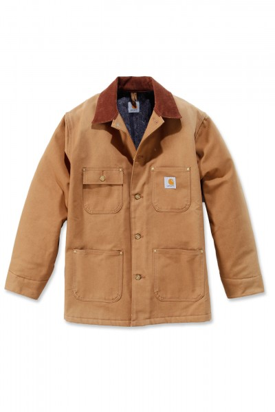 Carhartt Workwear Chore Coat (C001) 103825