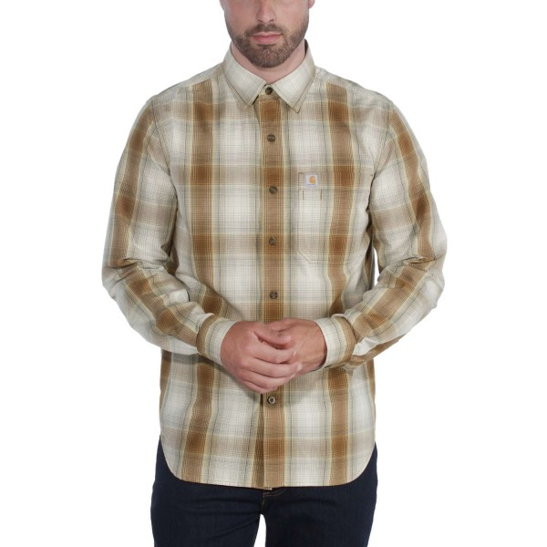 Carhartt ESSENTIAL PLAID Hemd