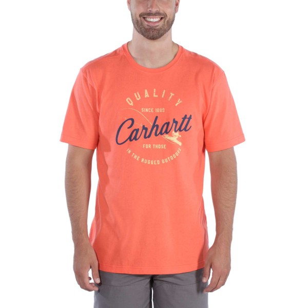 Carhartt SOUTHERN GRAPHIC T-SHIRT