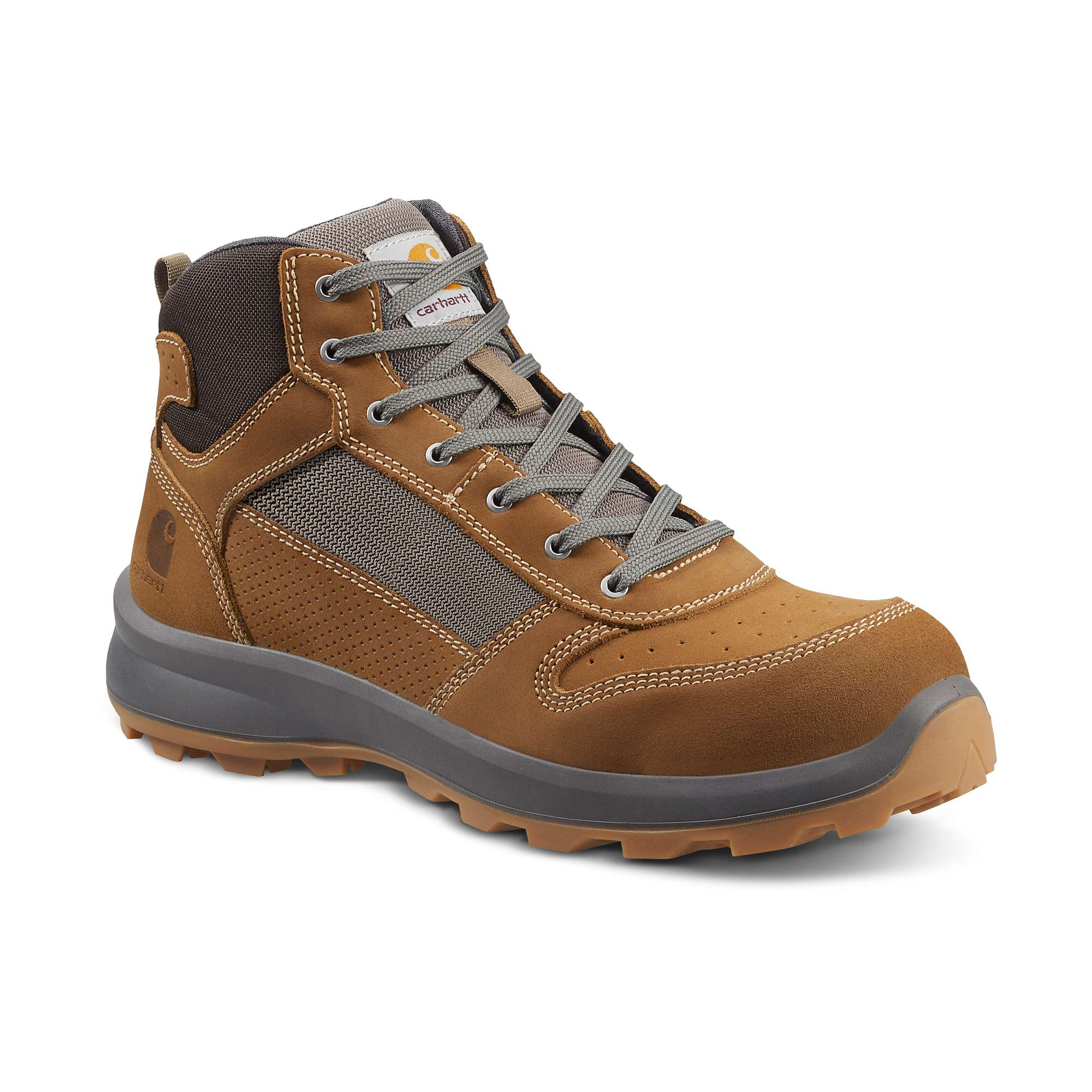 Carhartt MICHIGAN MID RUGGED FLEX S1P SAFETY SHOE