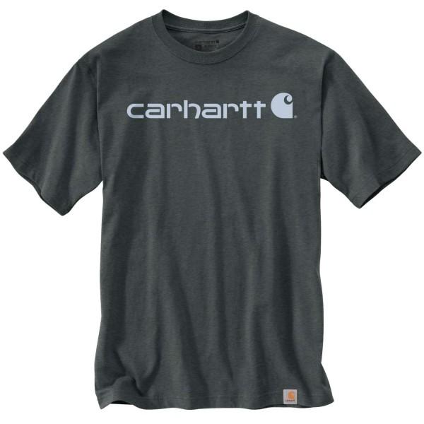 Carhartt EMEA CORE LOGO WORKWEAR SHORT SLEEVE T-SHIRT 103361