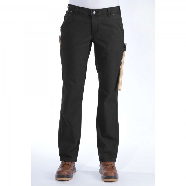 Carhartt ORIGINAL FIT CRAWFORD PANT WOMEN