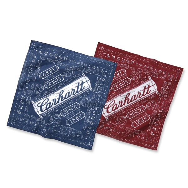 Carhartt Workwear Basic Bandana 103045