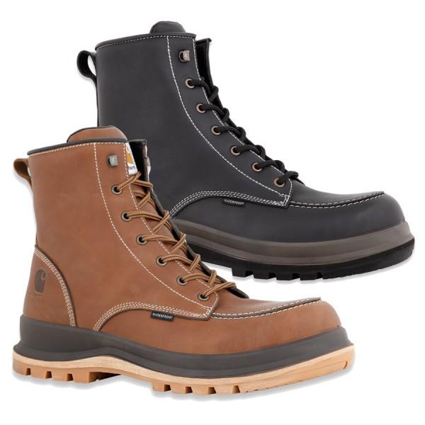 Carhartt Men's Hamilton Rugged Flex® Waterproof S3 Wedge Boot