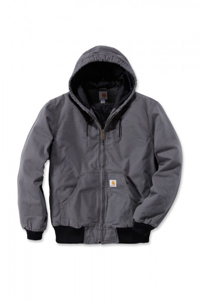 Carhartt Workwear Ripstop Active Jacket 100108