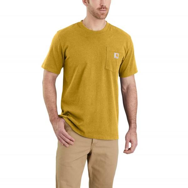 Carhartt Workwear Maddock Pocket Short Sleeve T-shirt 103296