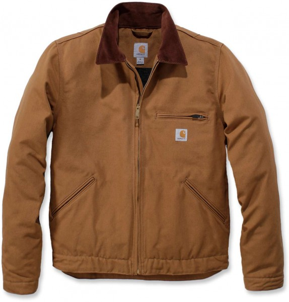 Carhartt Workwear Duck Detroit Jacket 103828