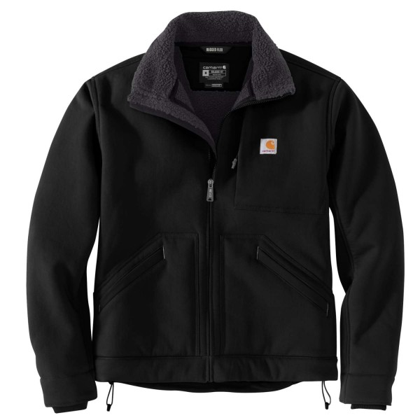 Carhartt SUPER DUX™ RELAXED FIT SHERPA-LINED DETROIT JACKET