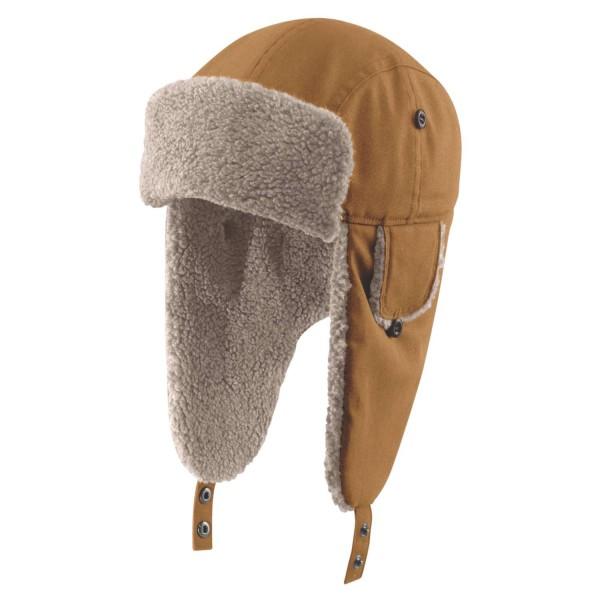 Carhartt RAIN DEFENDER® CANVAS TRAPPER HAT
