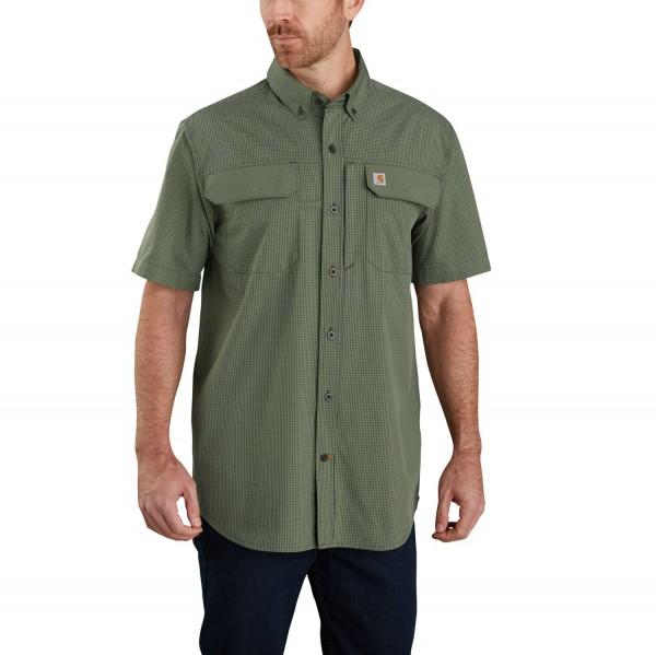 Carhartt FORCE WOVEN Hemd