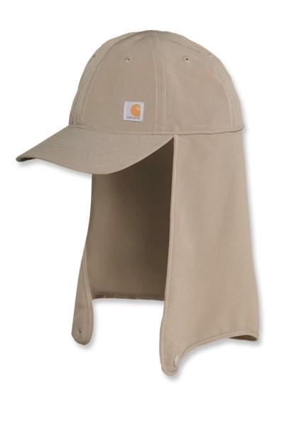 Carhartt FORCE EXTREMES® ANGLER NECK SHADE CAP 103527