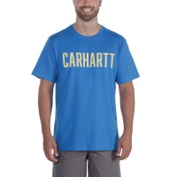 Carhartt SOUTHERN BLOCK LOGO T-SHIRT