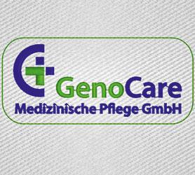 GenoCare Logo